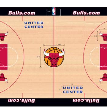 The 5 Best NBA Court Designs