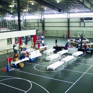 Sports Flooring Rec Center Flooring