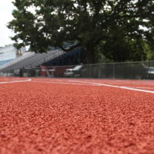 IAAF Running Tracks