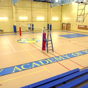 Gym Floor Sports Flooring