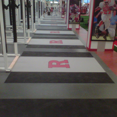 Weightlifting Platforms