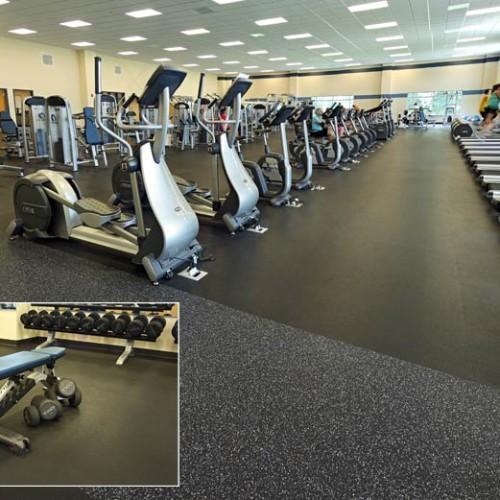 YMCA Aktiv Weight Room